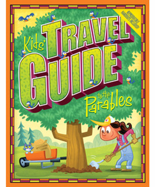 Kids Travel Guide Parables