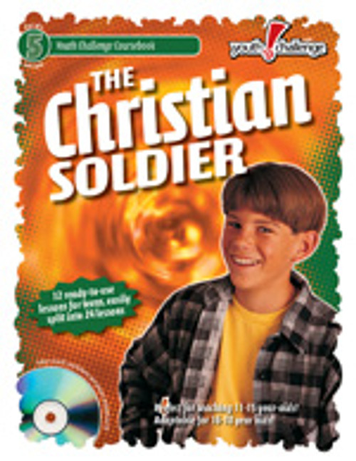 JYC Curriculum Christian Soldier