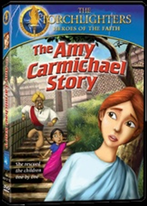 The Amy Carmichael Story