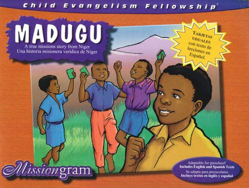 Madugu (bilingual English/Español)