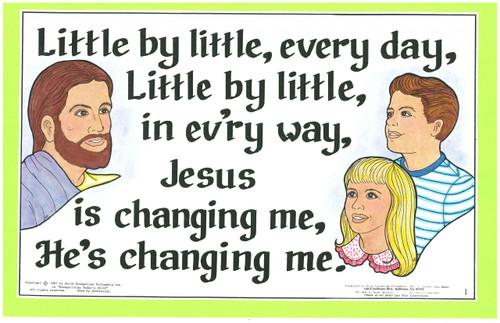Little By Little