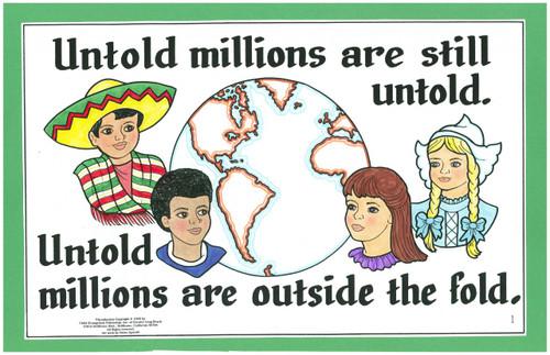 Untold Millions