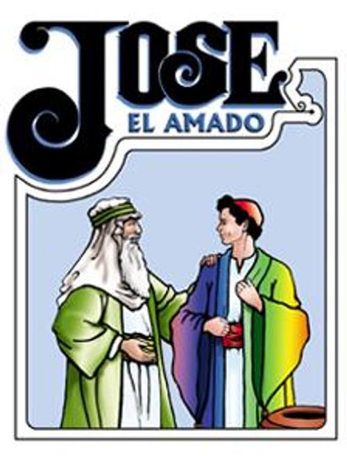 Jose El Amado