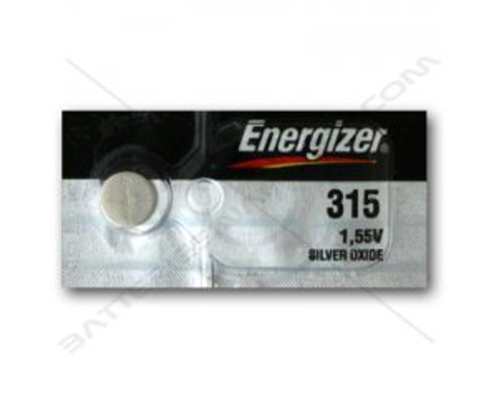315-E  (Energizer)