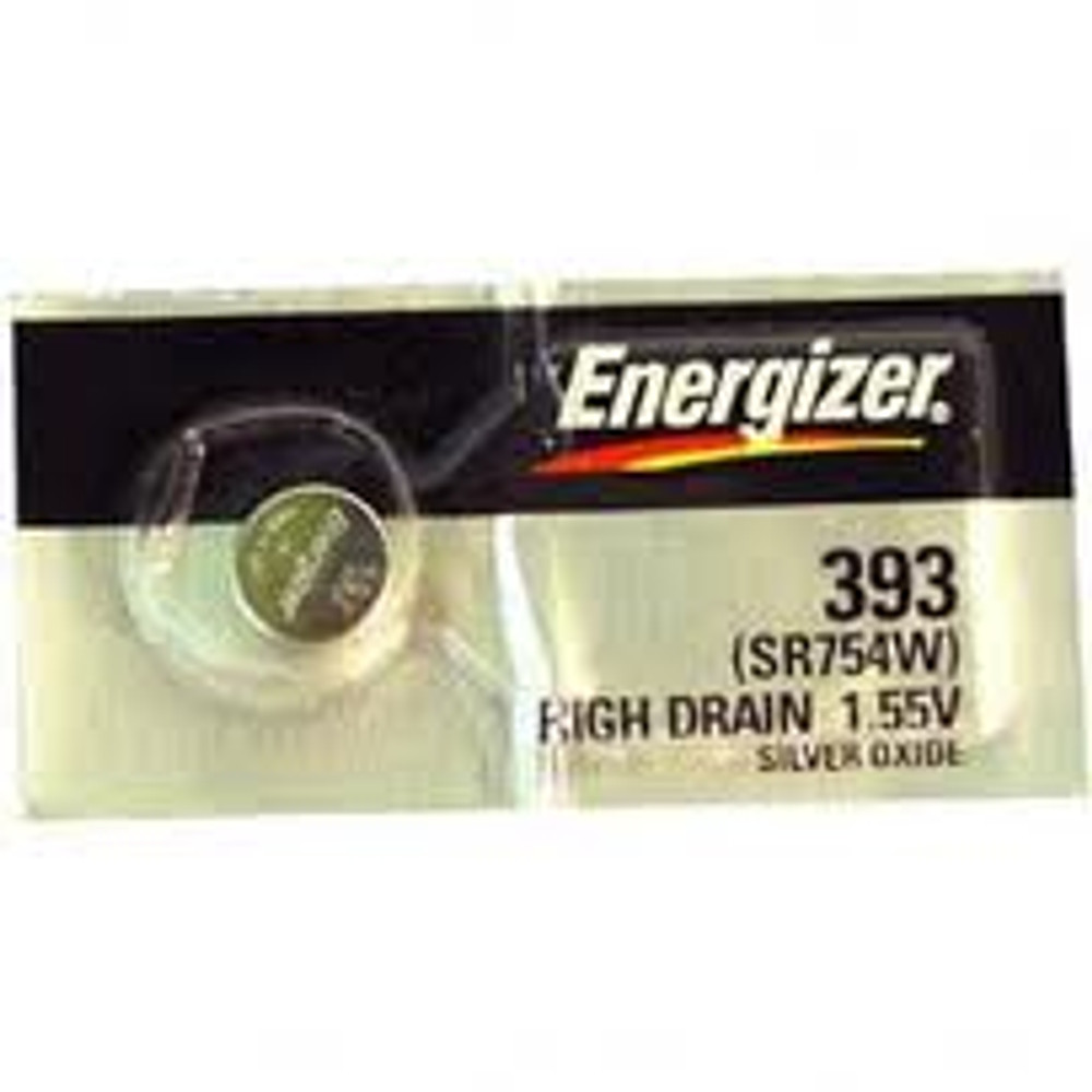 393-E - Energizer  (1/C5)