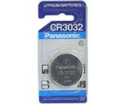 CR3032 - Panasonic (1-pack carded)