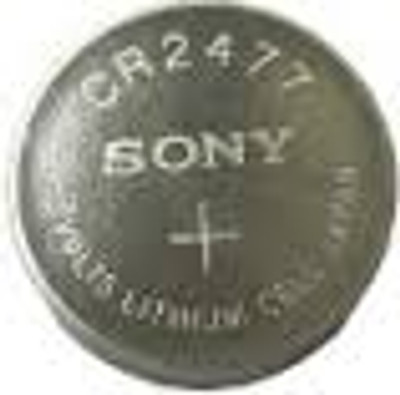 CR2477 - Sony  (1 pc bulk)