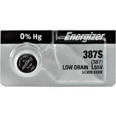 387S-E - Energizer 387S  (1/C5)