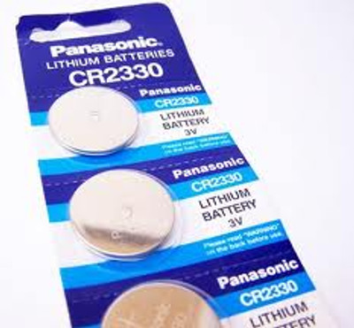 CR2330 - Panasonic  (1/C5)