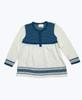 Snowflakes Nordic Sweater Tunic