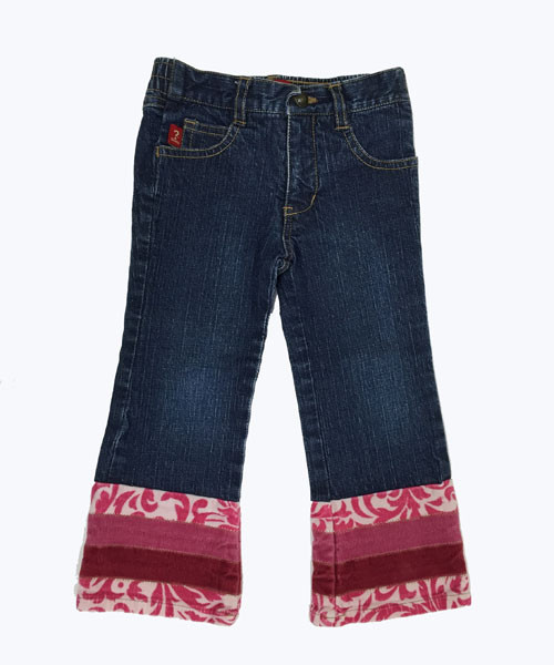 SOLD - Jeans