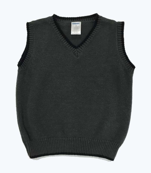 SOLD - Sweater Vest