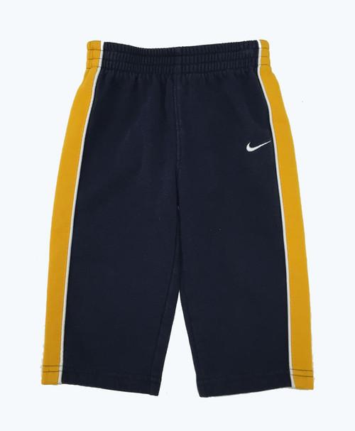 Blue Athletic Pants