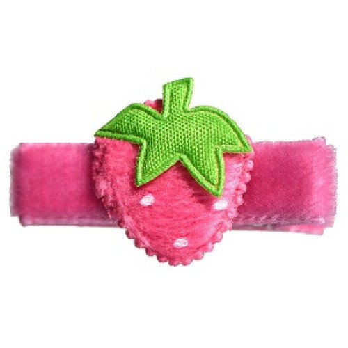 Jojo Pink Strawberry