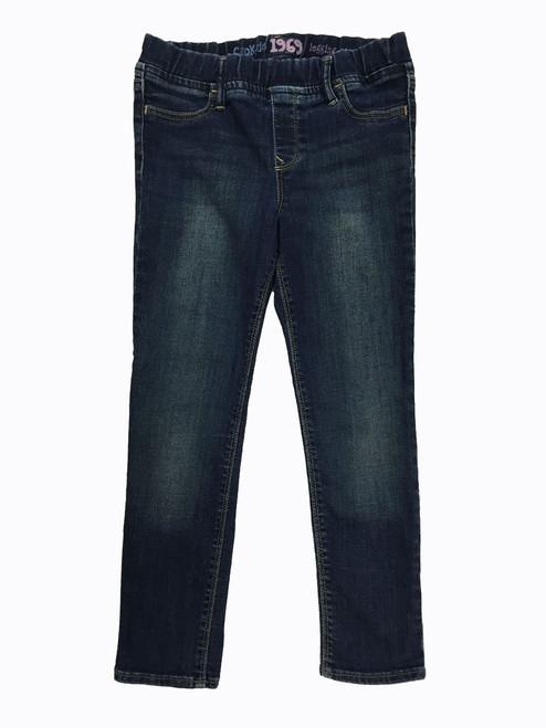 Stretch Legging Jeans