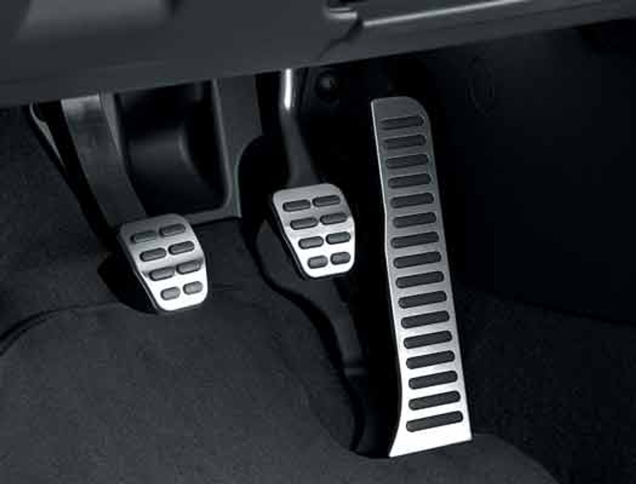 vw passat sport pedals vw accessories shop