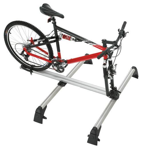 Vw Roof Rack Bike Carrier - Fork Mount