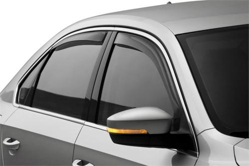 VW Passat Rain Guards