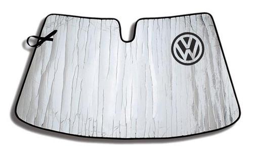 VW Golf Sun Shade