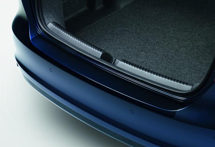 Vw GLI Rear Bumper Protector Film (M010)