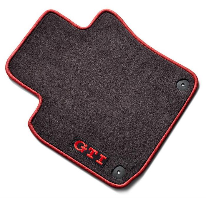Vw GTI Floor Mats