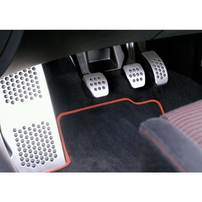 Vw Beetle Sport Pedals
