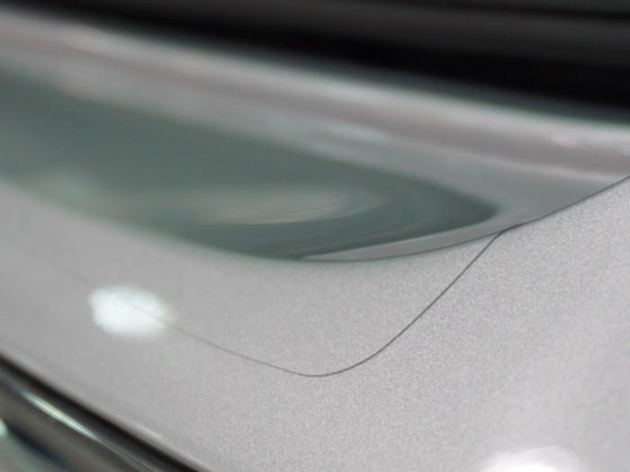 Vw Eos Rear Bumper Protector Film (C013)