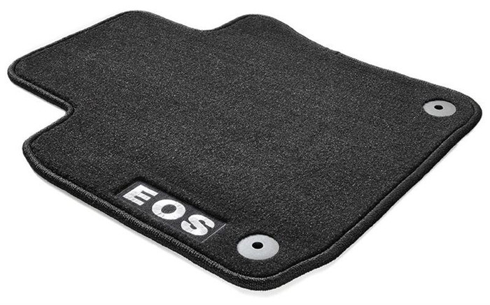 Vw Eos Floor Mats