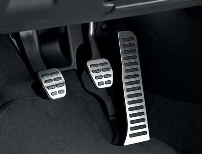 Vw Eos Sport Pedals