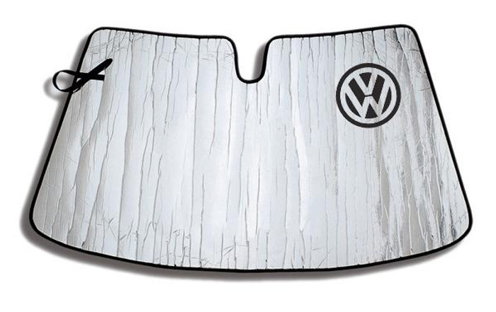 VW Golf Sun Shade