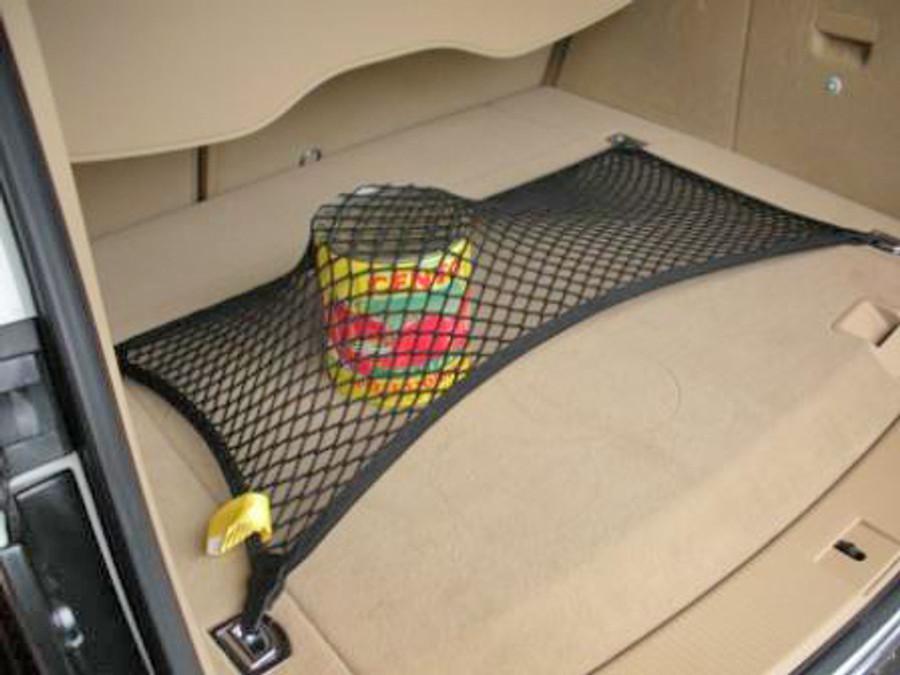 Vw Touareg Floor Cargo Net (L008)