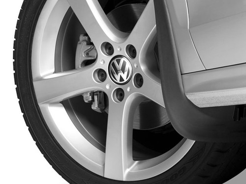vw gti mud guards vw accessories shop