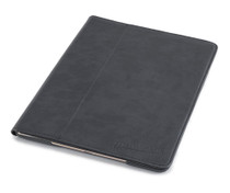 The Ridge™ by Devicewear - Vegan Leather Case for the iPad 5 and iPad 6