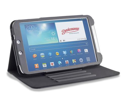 Trax™ case for the Samsung Galaxy Tab 3 - 8.0 by Devicewear