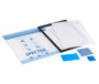 Spectra Series - 0.3mm Tempered Glass Screen Protector for iPad 2, 3, & 4 by Devicewear