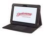 Trax™ case for the Google Nexus 10 tablet by Devicewear