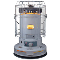 Kero World KW-24G 23,800 Btu Portable Indoor Kerosene Heater