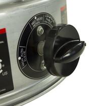 Dura Heat 125,000 BTU Propane (LP) Radiant Heater RA125LPDGD
