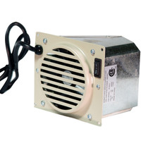 Blower for Kozy World Wall Heaters- Fits models prior to 2015 above 10,000 Btu