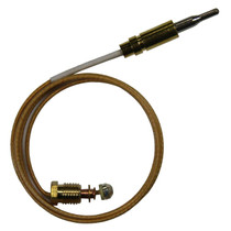 Thermocouple for Kozy World, Comfort Glow, Dyna-Glo Fuel Specific Wall Heaters -Manufactured 2015-current