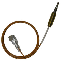 27-3507 Thermocouple for Kozy World, Comfort Glow,  Dyna-Glo Dual Fuel Wall Heaters - Manufactured 2015-current