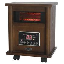 Comfort Glow QEH1400 Infrared Quartz Comfort Furnace