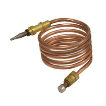 24-3504 Thermocouple for Gas Specific Kozy World, ProCom, Redstone & Cedar Ridge Models Built Prior To 2015