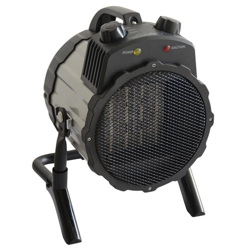 Comfort Glow EFH1820 Utility Heater with PTC Ceramic Heating Element