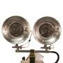 Dura Heat TT-30 Propane(LP) Workspace Dual Tank Top Heater