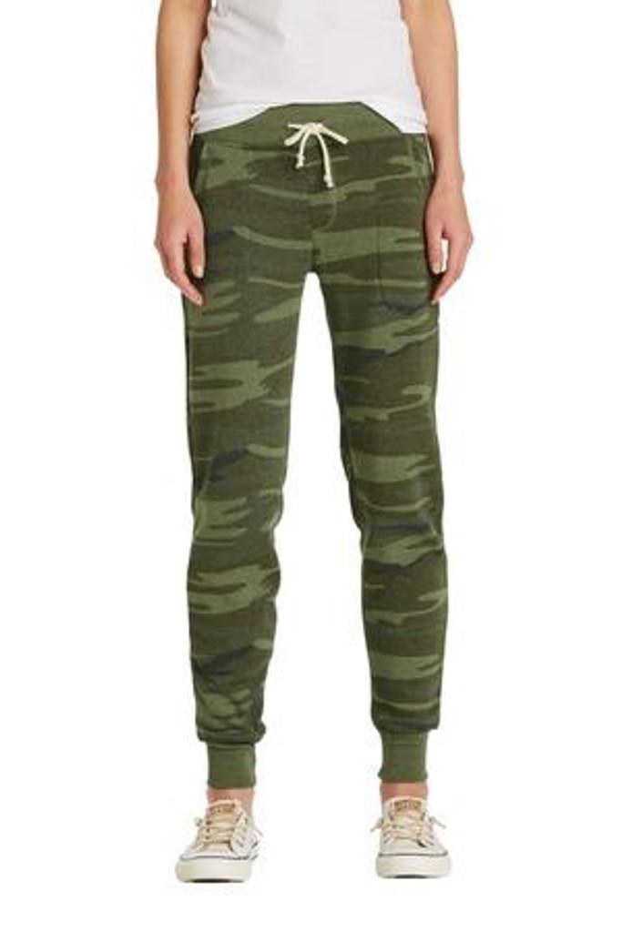 Jogger Eco-Fleece Pant