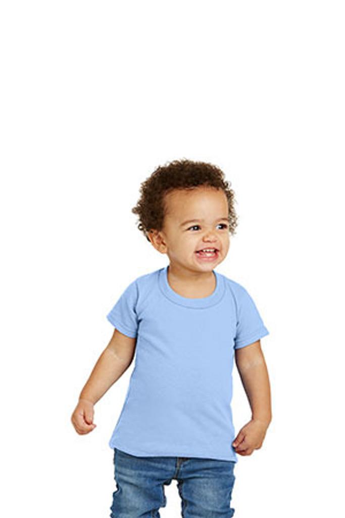 Toddler Heavy Cotton 100% Cotton T-Shirt