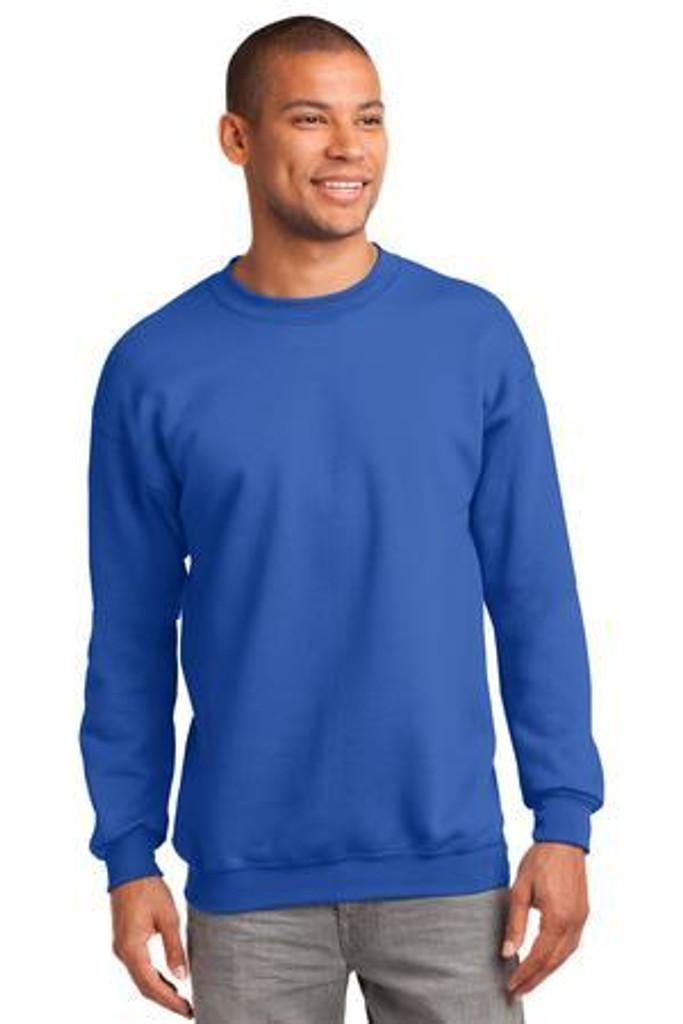 Tall Essential Fleece Crewneck Sweatshirt