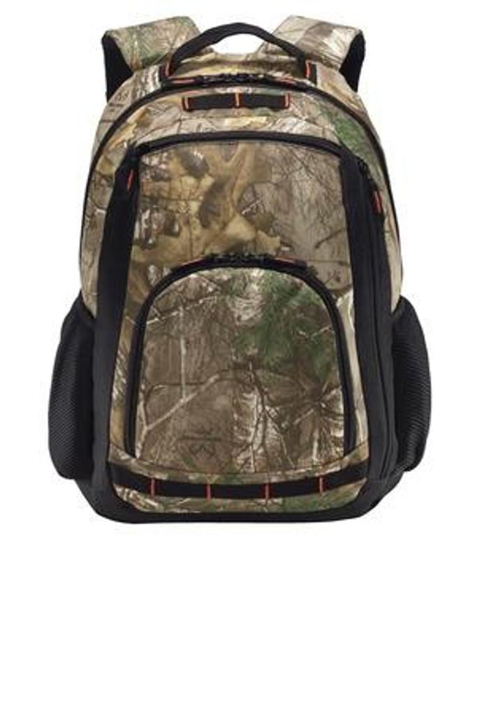 Camo Xtreme Backpack