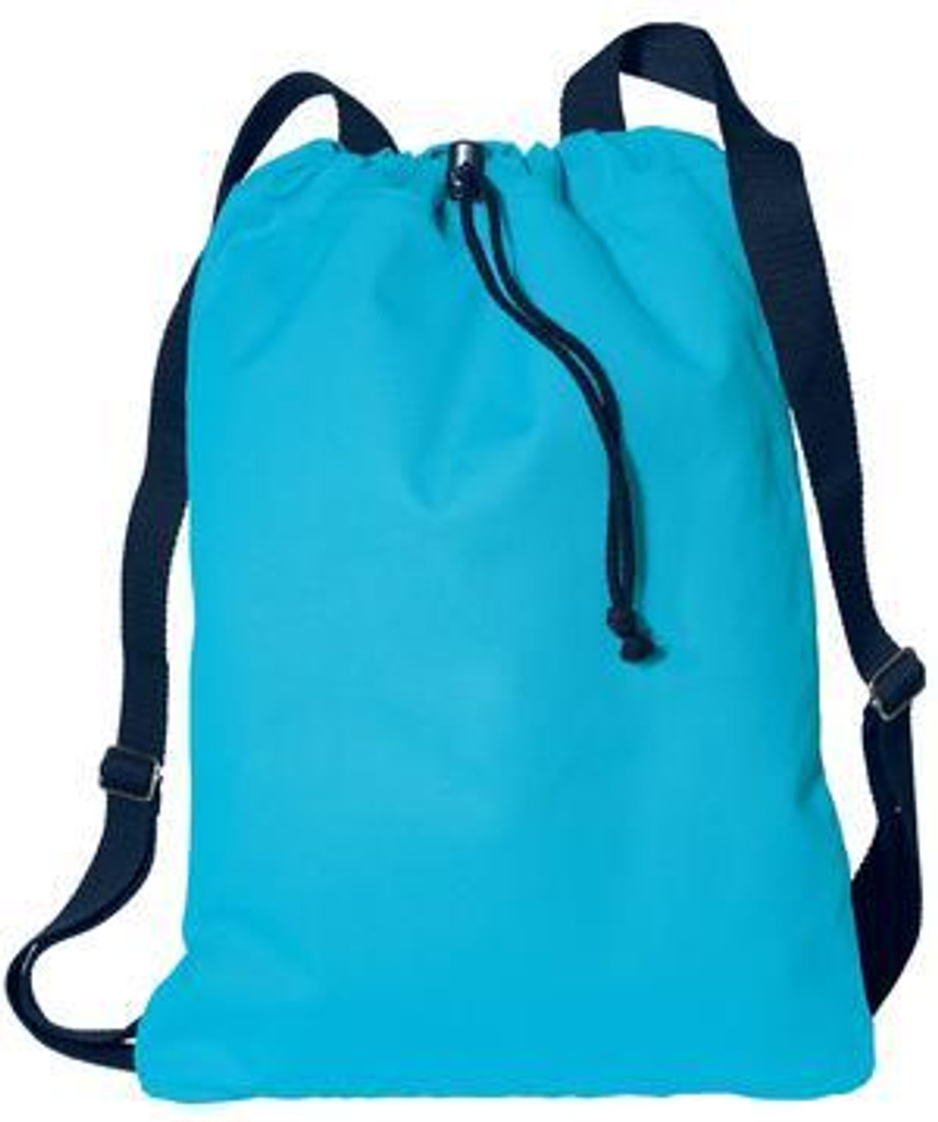 Canvas Cinch Pack